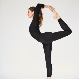GS: OMpower - Yoga with RAD